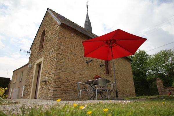 Mouchet Jean-Marc  - Location de vacances - Plessé