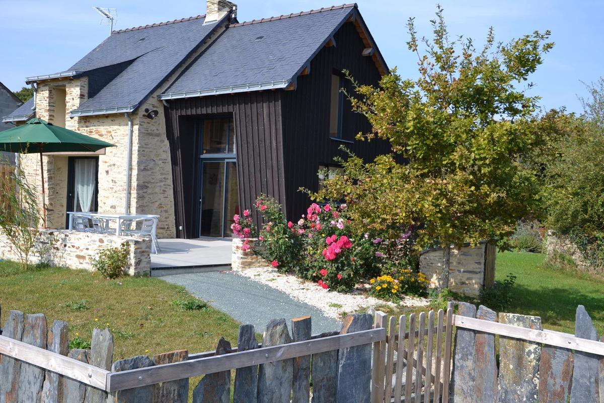 Gîte Le Grenouillet - Location de vacances - Le Gâvre