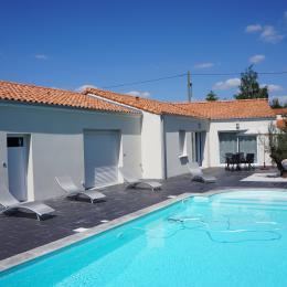 - Location de vacances - Chapelle-Basse-Mer(La)