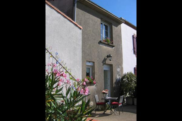 La Petite Maison La Remaudiere©VCC/LAD - Location de vacances - La Remaudière