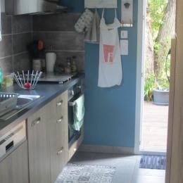 chambre - Location de vacances - La Bernerie-en-Retz