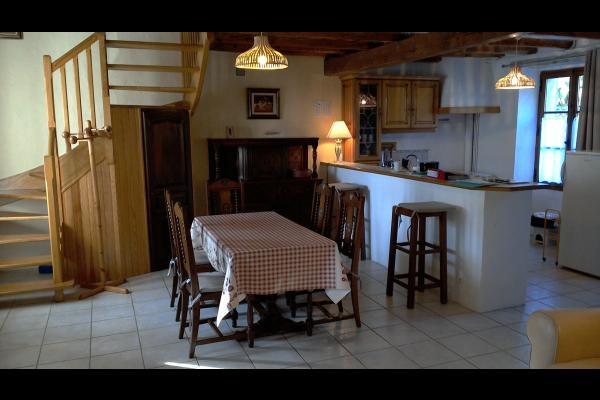 Location ADDY Missillac séjour©VCC/LAD - Location de vacances - Missillac