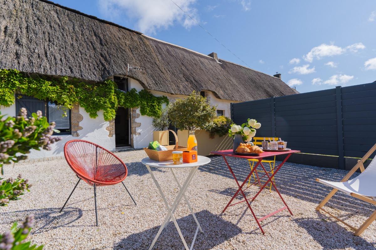 - Location de vacances - Saint-André-des-Eaux