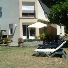 Location Assérac©VCC/LAD - Location de vacances - Assérac