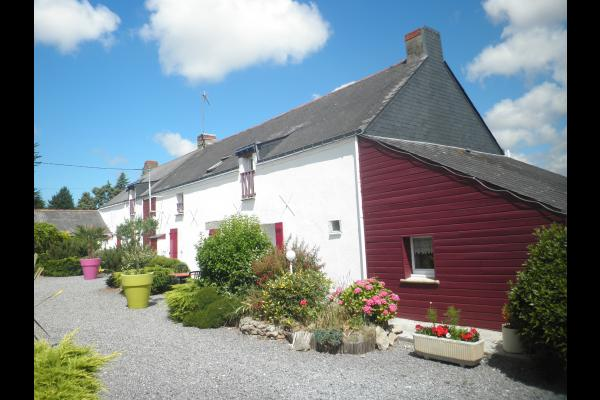 Village Cottages - Les Gites D'amis - Location de vacances - Guérande