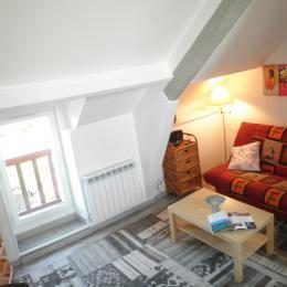 La sieste Séjour - Location de vacances - Guérande