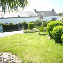 Village Cottages coté cour - Location de vacances - Guérande
