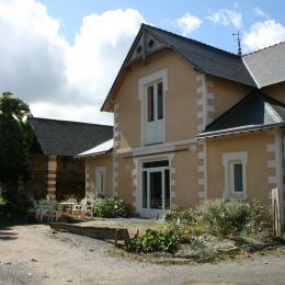 Gite du Hallay - Location de vacances - La Haie-Fouassière