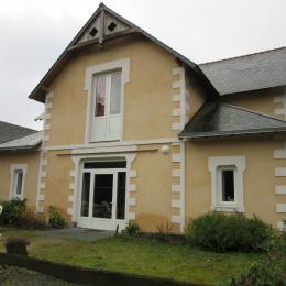 Le Logis du hallay©VCC/LAD Clévacances 44 - Location de vacances - La Haie-Fouassière