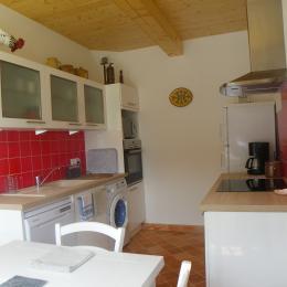 chambre 1 - Location de vacances - Nort-sur-Erdre