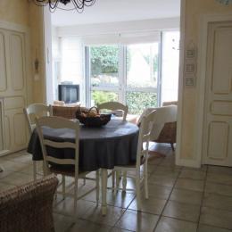 Salon Séjour - Location de vacances - La Baule-Escoublac