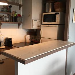 cuisine - Location de vacances - La Turballe