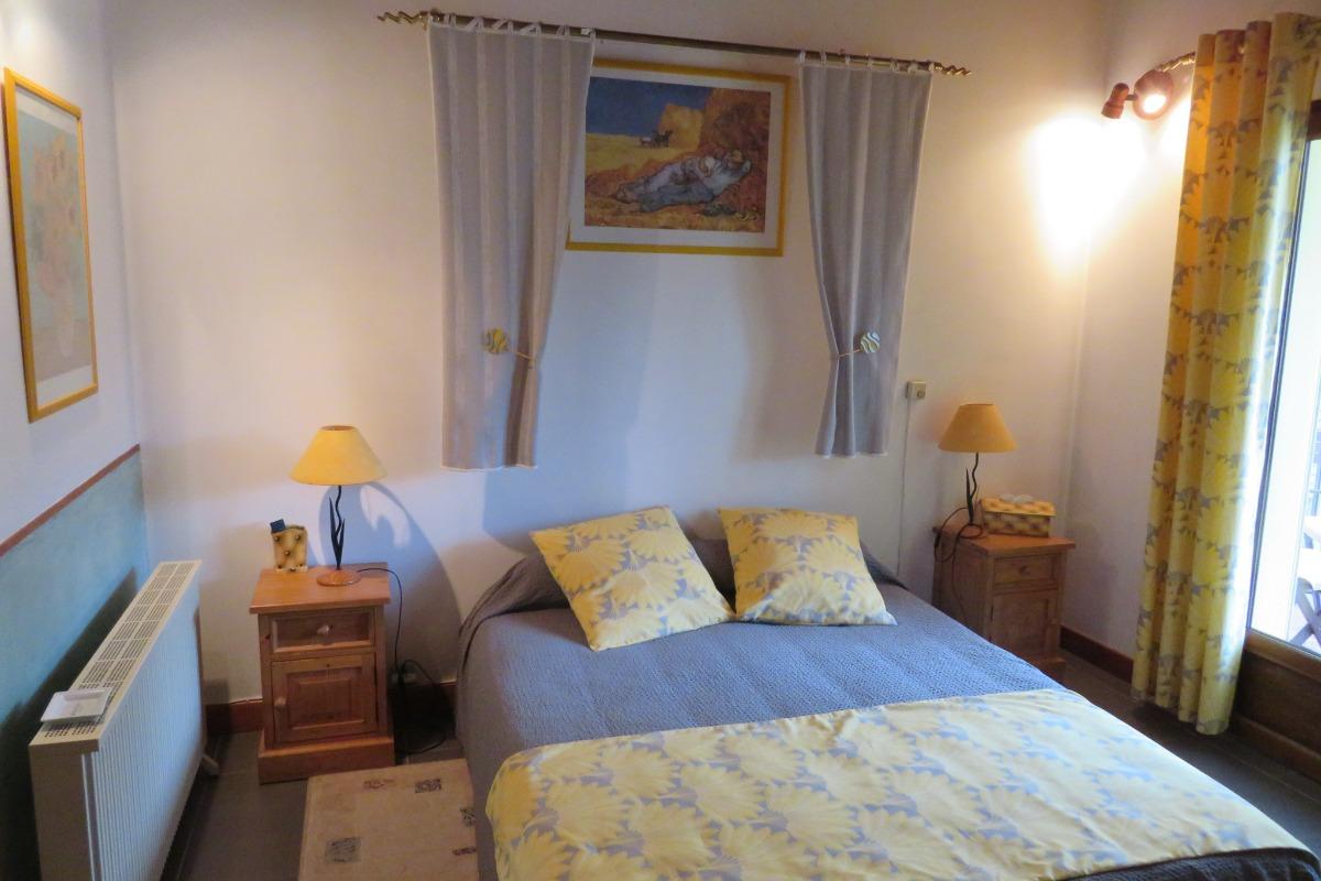 - Chambre d'hôtes - Saint-André-des-Eaux