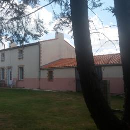 - Chambre d'hôtes - Saint-Hilaire-de-Chaléons