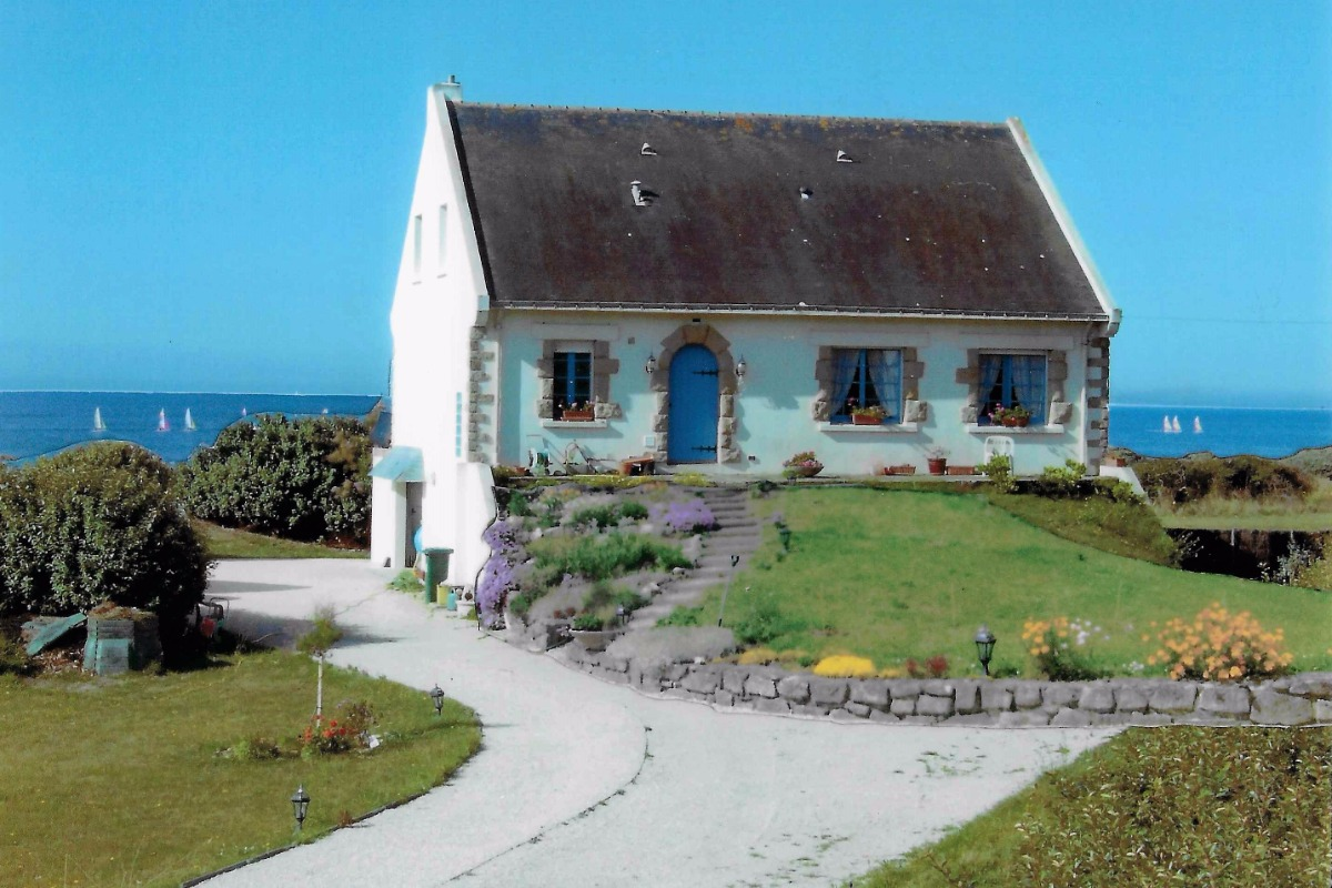 La Govelle - Location de vacances - Batz-sur-Mer