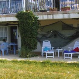 - Location de vacances - Batz-sur-Mer