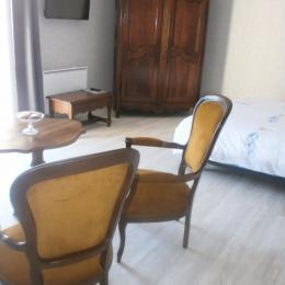 chambre le cormier - Chambre d'hôte - La Plaine-sur-Mer