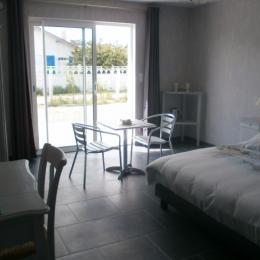 chambre la pointe saint gildas - Chambre d'hôte - La Plaine-sur-Mer