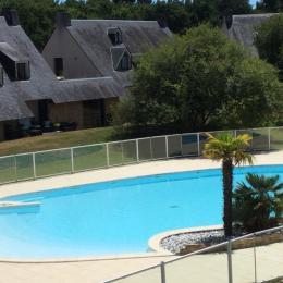 Maisons de La residence  - Location de vacances - Saint-André-des-Eaux