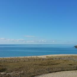 vue sur le port - Location de vacances - La Turballe