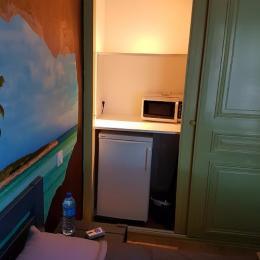 - Chambre d'hôtes - La Bernerie-en-Retz
