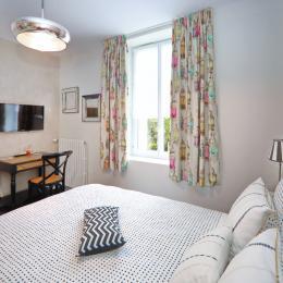Chambre 1 - Location de vacances - la Baule