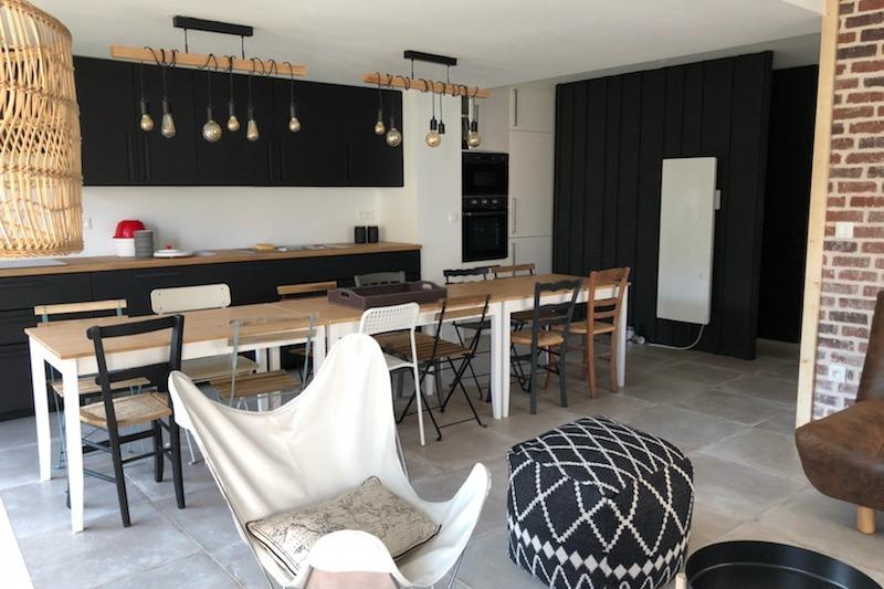 SEJOUR CUISINE - Location de vacances - Piriac-sur-Mer