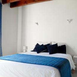 Salle à manger - Location de vacances - La Baule-Escoublac