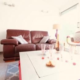 location week end - séjour à pornichet - villa charlotte terrasse - Location de vacances - Pornichet