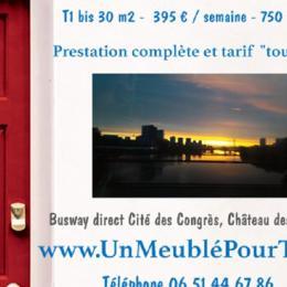Un site complet à disposition ! - Location de vacances - Saint-Sébastien-sur-Loire