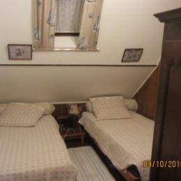 chambre 2 lits de 90 - Location de vacances - Piriac-sur-Mer