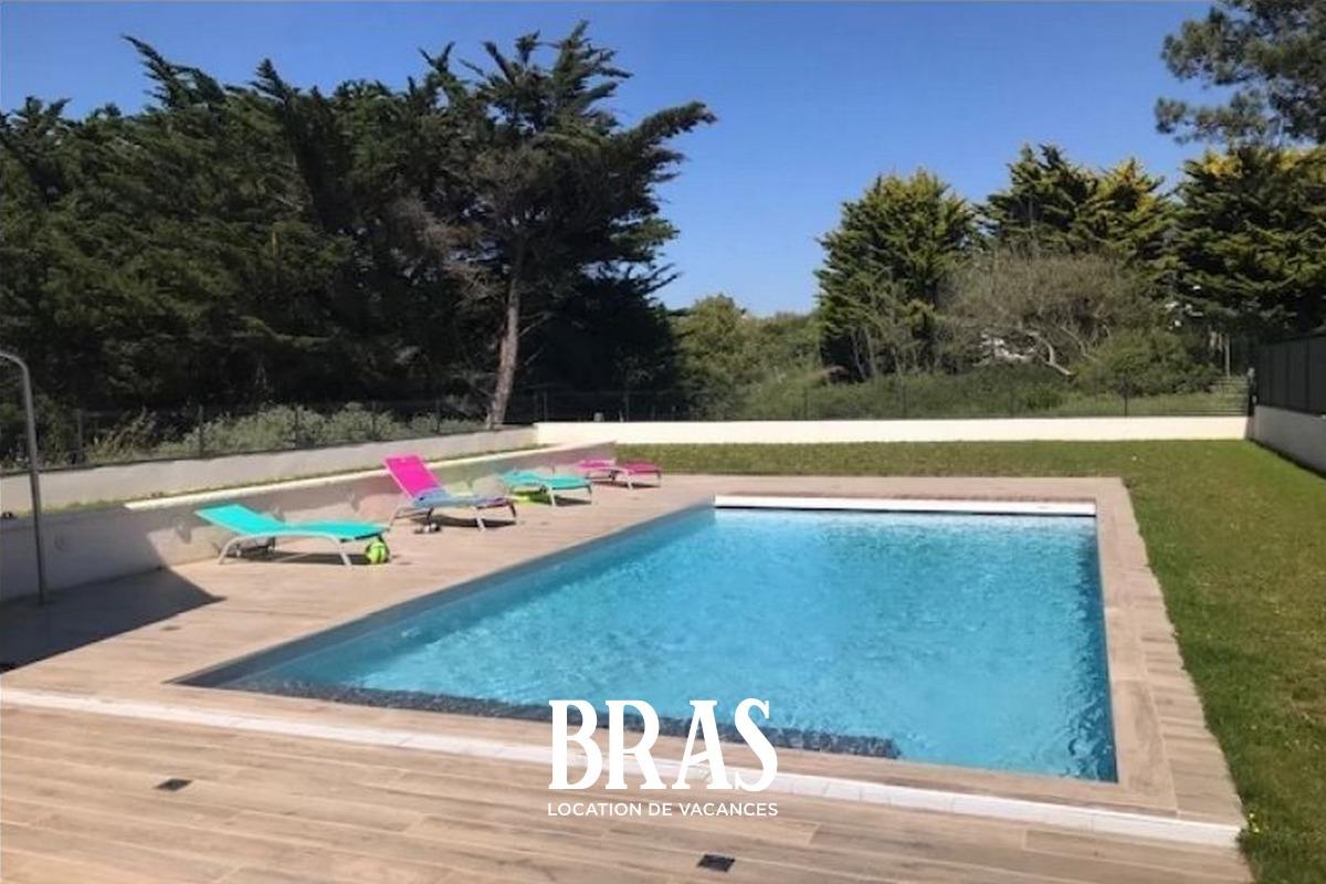 - Location de vacances - La Turballe