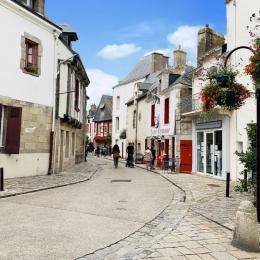 Centre-Ville du Croisic - Location de vacances - Le Croisic