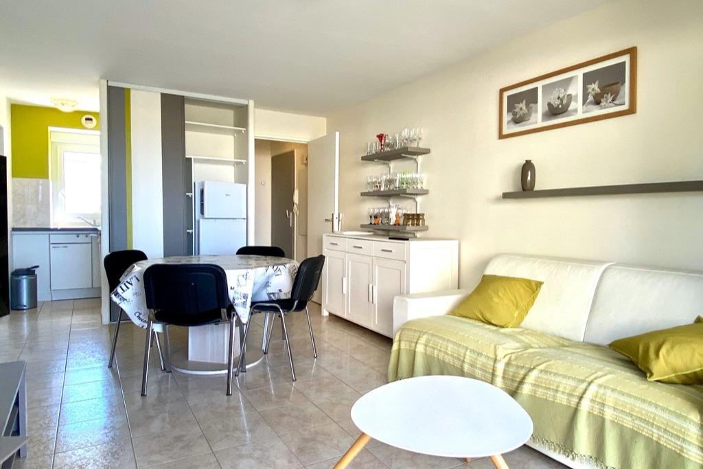 Chambre avec vue mer - Location de vacances - Pornichet