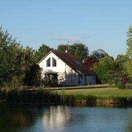 Vue d'ensemble de la location - Location de vacances - Nibelle