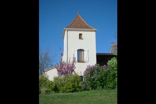- Chambre d'hôtes - Saint-Pierre-Lafeuille