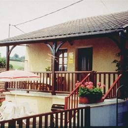 - Location de vacances - Bagnac-sur-Célé