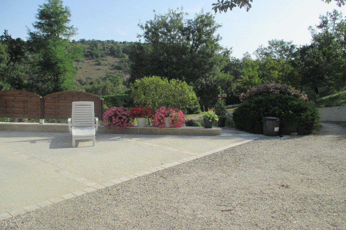 Extérieur 3 - Location de vacances - Cahors