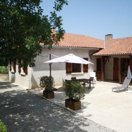 Extérieur 1 - Location de vacances - Cahors