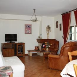 Terrasse 2 - Location de vacances - Cahors