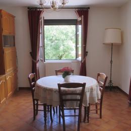 Extérieur 4 - Location de vacances - Cahors