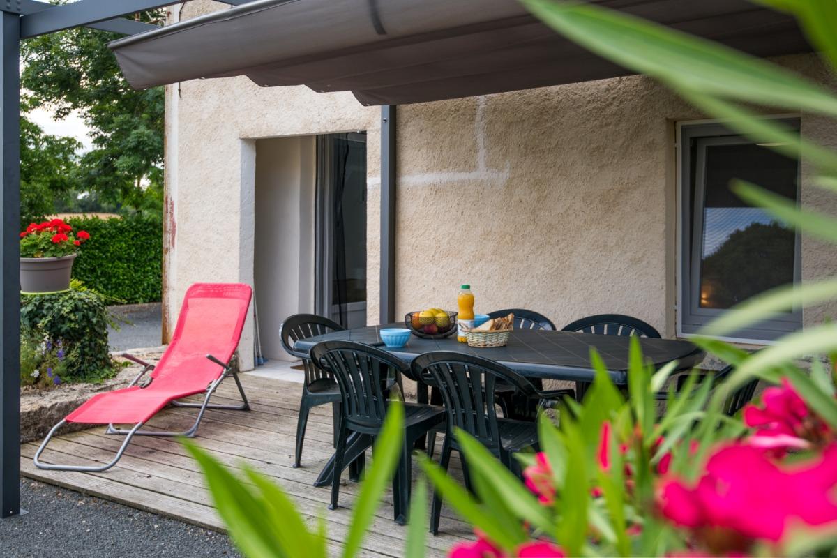 - Location de vacances - Labastide-Murat