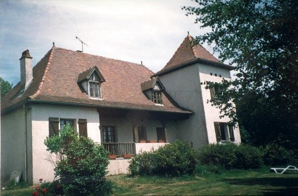 - Location de vacances - Lacam-d'Ourcet