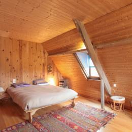 cuisine américaine - Location de vacances - Lacam-d'Ourcet