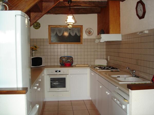 - Location de vacances - Latouille-Lentillac