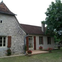 - Location de vacances - Lentillac-du-Causse