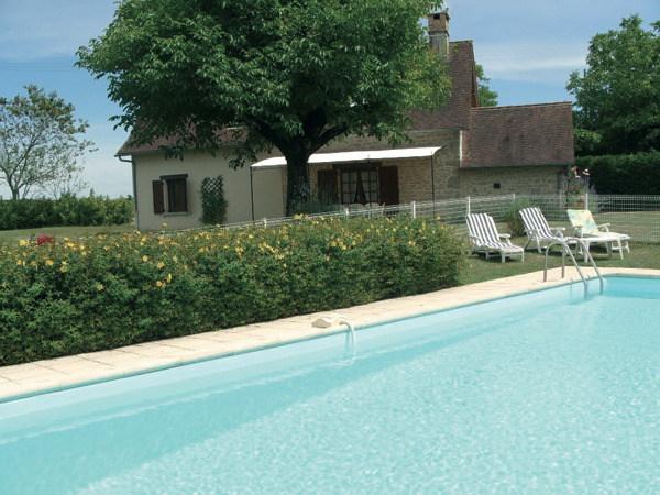 - Location de vacances - Loubressac