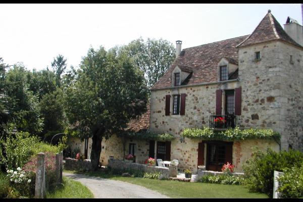 Le Vieux Frêne - Location de vacances - Loupiac