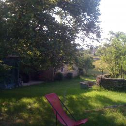 à l'heure de la sieste - Location de vacances - Lugagnac
