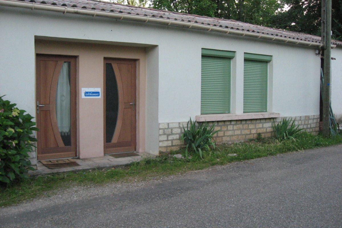 Accueil - Location de vacances - Luzech